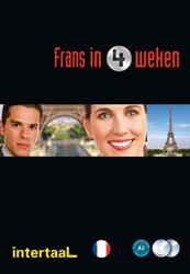 Omslag 4 weken Frans