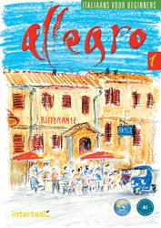 Omslag Allegro