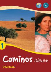 Omslag Caminos - nieuw