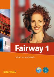 Omslag Fairway