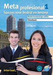 Omslag Meta profesional Nederlandse editie