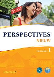 Omslag Perspectives - nieuw