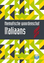 Omslag TWS Italiaans