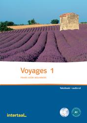 Omslag Voyages