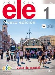 Agencia ELE - Nueva edición