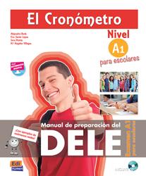Cover El Cronómetro para escolares A1