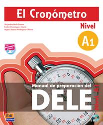 Cover El Crónometro A1