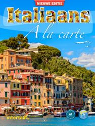 Omslag Italiaans a la carte – nieuw